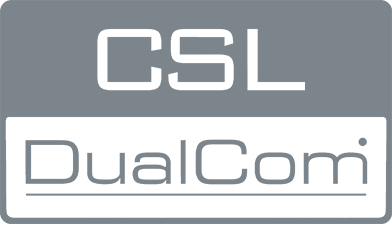 CSL DualCom Logo